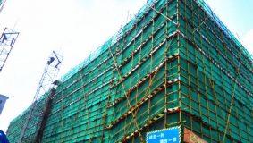 """中原一村十年""""拆落地"""",即将完成1862套中的246套,旧房拆除重建何以进展缓慢"""