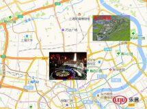 北上海的高端板块只有静安大宁 新江湾城真过气了吗
