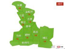 上海闵行新房项目21个 最低报价3.8万楼盘价格全在这