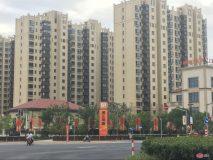上海9月房价地图出炉 从6到4闵行房价仿佛踩了香蕉皮