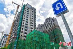广州高端住宅市场持续低迷 三季度成交仅200多套