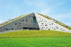 从建筑美学到人文空间 台湾五大特色图书馆