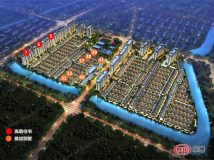 崇明线将成上海最美轨交线 沿线新盘备案价2.5万起