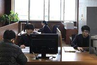 办企业像开银行账户一样方便?工商登记注册入驻银行网点后,企业办事员不必再跑远路