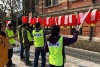上海总商会修旧如旧,一场运动会选在这里拉开帷幕