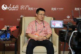绿城管理集团董事长李军:上半年已签代建项目超历年全年 今年有望突破300个