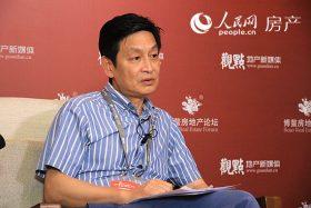 """远洋集团执行总裁谌祖元:没有放弃""""有限多元业务"""" 千亿业绩肯定提前完成"""