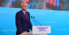 高通CEO史蒂夫·莫伦科夫: 5G和AI的结合将激发创新浪潮
