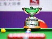 """网球有""""费纳决"""",斯诺克上海大师赛还有""""特奥决""""?不过先得问丁俊晖答不答应"""