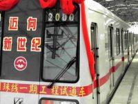 两任总理这样支持点赞 · 美国人电话打到徐匡迪房间‖你不知道的上海地铁往事