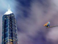 这家上海企业在全国开发超10座超高层建筑,城市成片开发模式这样转变……