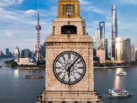 """浸入式游览上海数百栋优秀建筑,市""""建筑可阅读""""线上平台推出"""
