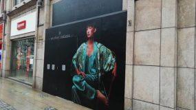 上海淮海路又添新店首店旗舰店,有店主在疫情中逆势拿铺