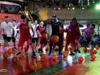 疫后电竞复苏,《街头篮球》FSPL职业联赛浦东开打