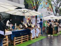 """上海林林总总的市集,能吸引""""潮人""""穿越半个城市来""""见""""你吗?"""