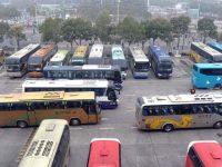 日渐低迷的客流再受疫情冲击,新客规能否让上海长途客运行业枯木逢春?