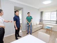 上海松江将在2022年底前新推出1.1万套人才公寓,打造优化营商环境利器