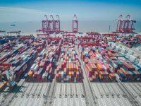 中国互联网公司又出海了,这次是牵手世界第三大港,全球网络遍布美日巴西越南
