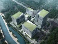 占地43亩,上海又一重大建设项目正式开工,智能体研究覆盖陆海空天