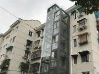 """老房""""批量""""加装电梯,上海这个社区有啥独到经验"""