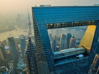 上海美国商会报告显示近八成企业不愿搬离,背后原因是什么