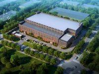 世界一流商用车零部件制造商今落户上海这个北部小镇