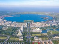 """5年后临港新片区这一产业规模将达500亿元,两个""""上海首个""""率先落户"""