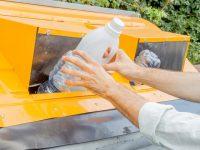 上海出新规:2020年四大重点领域基本实现塑料废弃物零填埋