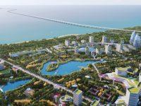 商汤、图森、寒武纪、地平线等头部企业都已集聚在上海这个区域,为什么?
