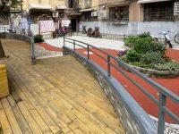 """这个老小区安装""""一平米马桶"""" ,为近万户居民提升幸福感"""