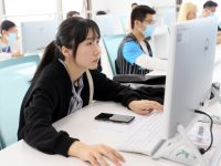 上海区级融媒体中心客户端开通首个英语频道,启动全球传播实训基地