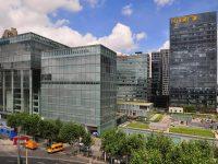 日交易五千亿!国际货币交易室今启用,上海这个重点经济区如何助其快速落户