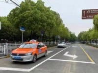 """上海一高架下匝道,经常堵成""""停车场"""",一个小动作后,变化发生了"""