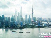 """上海荣获2020全球智慧城市大会""""智慧城市大奖"""" ,是中国城市首次获此奖"""