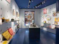 这家坐拥巴黎老佛爷百货的上海知名商场,又开辟了一处文化购物空间