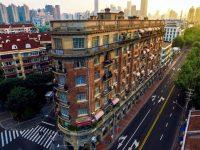 """上海这座""""超级工厂"""",用算法守护这座城市的老房与老人"""