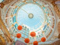 环球港金色穹顶下,将成上海未来音乐偶像诞生地
