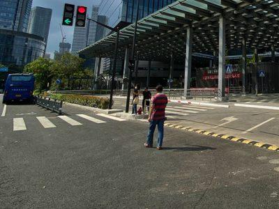 上海中心城区又一条新路竣工,杨浦南部交通更便利!