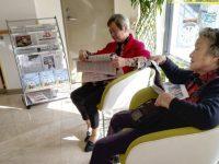 这个区老龄化程度全市最高!5年间近27000名老人享受这个服务