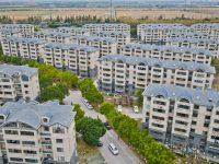 """上海这个老旧小区改造春节前完工,四千多户居民将在新房""""过新年"""""""