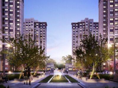 房住不炒!上海这个区域要新建20万套住房,同时完善商品房保障房体系