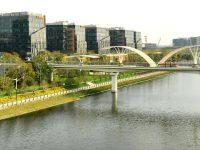"""虹桥国际开放枢纽是长三角的""""大虹桥"""",三省一市将怎样共建?"""
