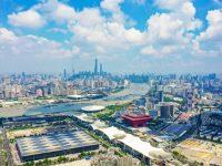 创历史同期新高!上海一季度规上工业总产值高达8771亿元