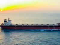 这一指标中国第一,上海外高桥造船交付第500艘船,船东是美国企业