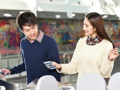"""今天起,""""沪津""""地铁二维码实现互联互通"""